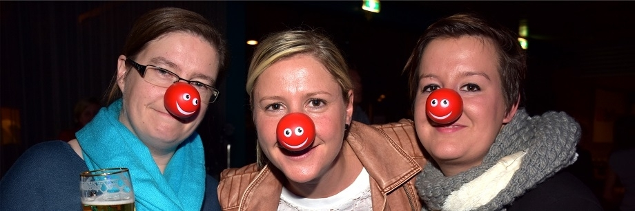 Red Nose Party