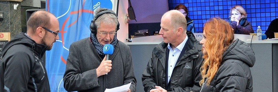 Radio 1 Live in Lanaken