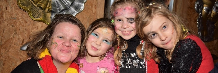 After School Carnaval Engelse Hof